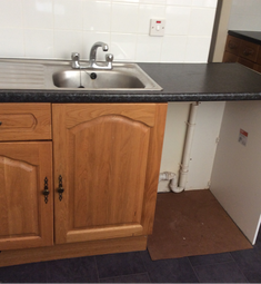 Thumbnail 1 bedroom flat to rent in Kings Arms Street, North Walsham