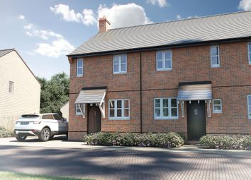 "Thumbnail 1 bed property for sale in ""The Melrose"" at Stocks Lane, Winslow, Buckingham"