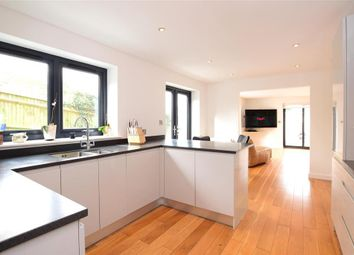 4 bed detached house for sale in Balfour Road, Brighton, East Sussex BN1