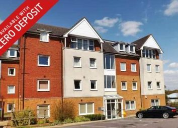 Thumbnail 2 bed flat to rent in Marion House, Southampton