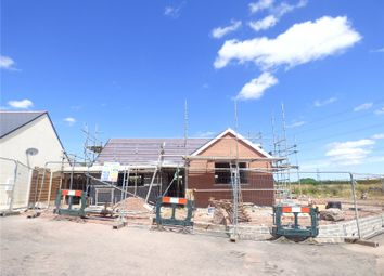 Thumbnail 3 bed detached bungalow for sale in Plot 8, Bowett Close, Hundleton, Pembroke