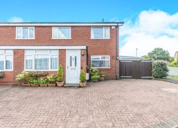 Thumbnail 3 bed property for sale in Warrens End, Birmingham, West Midlands