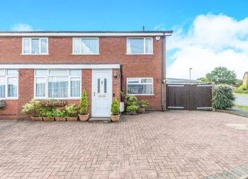 Thumbnail 3 bedroom property for sale in Warrens End, Birmingham, West Midlands