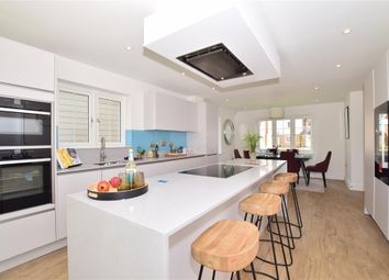 4 bed detached house for sale in Maidstone Road, Staplehurst, Kent TN12