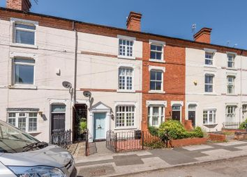3 bed terraced house for sale in North Road, Harborne, Birmingham B17