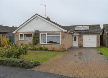Thumbnail 3 bed detached bungalow for sale in Gravel Hill Lane, West Winch, King's Lynn
