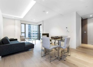 Thumbnail 1 bed flat for sale in 6 Pearson Square, Fitzroy Place, Mortimer Street
