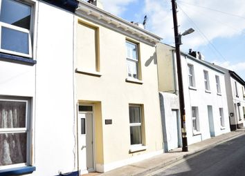 Thumbnail 3 bedroom cottage to rent in Cross Street, Northam, Devon