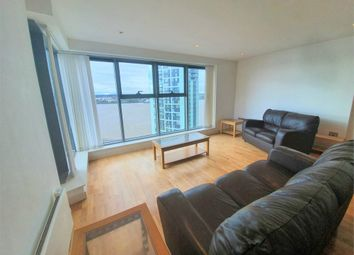 Thumbnail 2 bed flat to rent in Princes Dock, 1 William Jessop Way, Docklands, Liverpool, Merseyside
