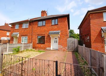 Thumbnail 3 bed semi-detached house to rent in Westwick Drive, Lincoln