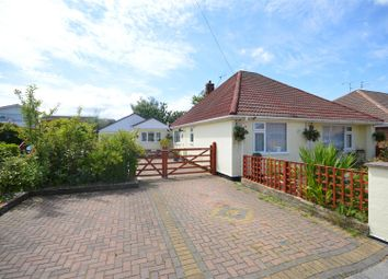Thumbnail 3 bed detached bungalow for sale in Grampian Way, Moreton, Wirral