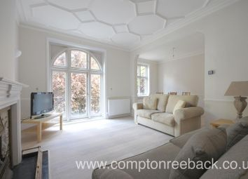 Thumbnail 2 bed flat to rent in Carlton Mansions, Randolph Avenue