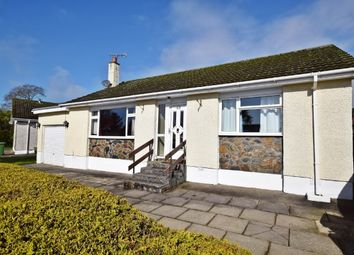 Thumbnail 3 bed bungalow for sale in Ballacriy Park, Colby