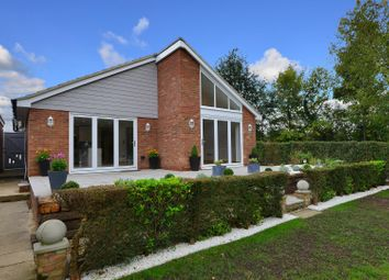 Thumbnail 4 bedroom detached bungalow for sale in Canterbury Road, Selsted, Dover