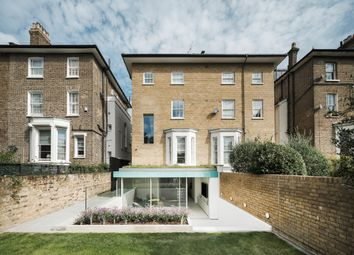 Thumbnail Semi-detached house to rent in King Henrys Road, London