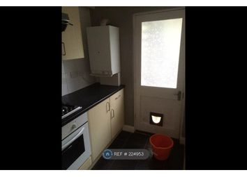 Thumbnail 1 bedroom flat to rent in Outland Road, Plymouth