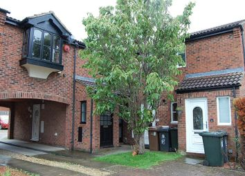 Thumbnail 1 bed flat to rent in Mullen Gardens, Wallsend
