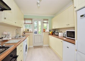 Thumbnail 3 bed terraced house for sale in Norwood Walk, Sittingbourne, Kent