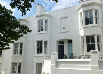 2 bed maisonette to rent in Clifton Terrace, Brighton BN1
