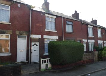 Thumbnail 2 bed terraced house for sale in Hall Street, Goldthorpe, Rotherham