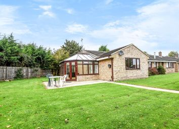 Thumbnail 3 bed bungalow to rent in Kings Meadow, Bicester