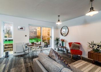 Thumbnail 2 bedroom flat for sale in Barratt Place, Easton Street, High Wycombe