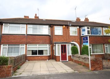 Thumbnail 3 bed terraced house for sale in Harewood Avenue, Normanton