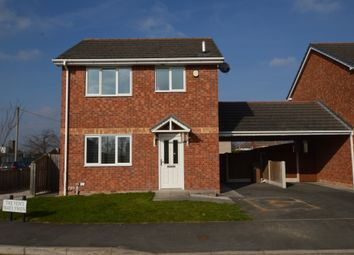 Thumbnail 2 bed semi-detached house to rent in The Yews, Saltney Ferry, Chester