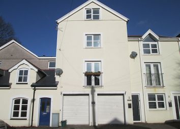 Thumbnail 3 bed mews house for sale in Southville Mews, The Grove, Uplands, Swansea, City And County Of Swansea.