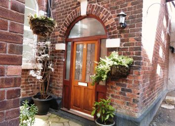 Thumbnail 2 bed flat to rent in Station Road, Biddulph, Stoke-On-Trent