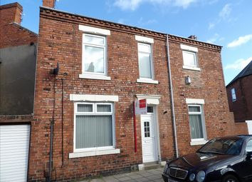 Thumbnail 2 bed terraced house to rent in Canterbury Street, South Shields