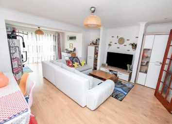 Thumbnail 3 bed terraced house for sale in St. Margarets Avenue, Stanford-Le-Hope