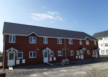 Thumbnail 3 bed semi-detached house for sale in Phase 2 New Development, 17, Marine Parade, Tywyn, Gwynedd