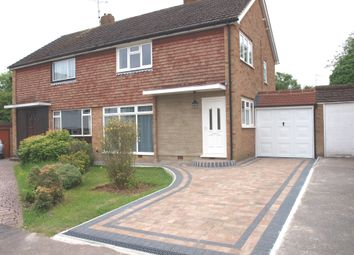Thumbnail 3 bed semi-detached house to rent in Keats Walk, Hutton