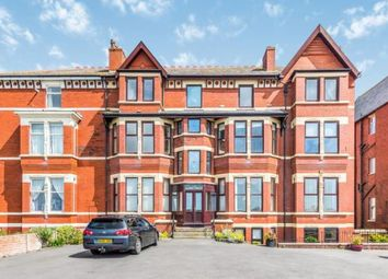 Thumbnail 2 bed flat for sale in Promenade, Southport, Merseyside