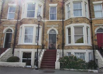 Thumbnail 1 bed flat for sale in Albermarle Crescent, Scarborough, Y011