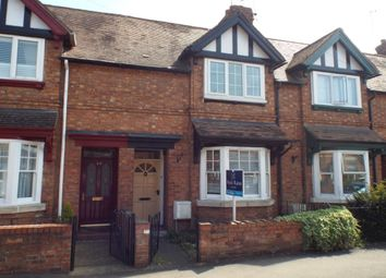 Thumbnail 3 bed terraced house for sale in Kings Road, Evesham