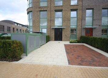 Thumbnail 2 bed flat to rent in Ottley Drive, Kidbrooke Village, Kidbrooke