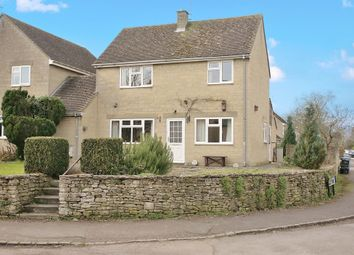 Thumbnail 3 bed link-detached house for sale in High Street, Milton-Under-Wychwood