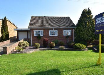 Thumbnail 2 bedroom detached bungalow for sale in Princes Road, West Dartford, Kent