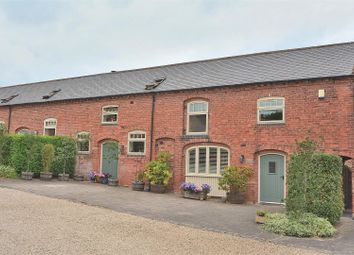 Thumbnail 3 bed property for sale in Main Street, Lockington, Derby
