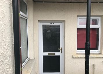 Thumbnail 2 bed flat to rent in New Street, Aberdare