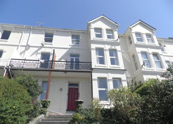 Thumbnail 2 bed flat to rent in Hillsborough, Mannamead, Plymouth