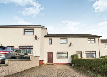 Thumbnail 3 bed terraced house for sale in Scurdie Ness, Aberdeen