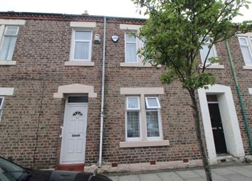 Thumbnail 2 bed terraced house for sale in Belsay Place, Newcastle Upon Tyne