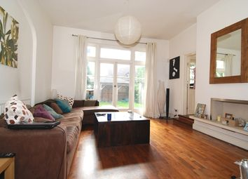 Thumbnail 2 bed flat to rent in Broomfield Avenue, London