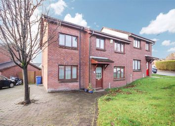Thumbnail 4 bed semi-detached house for sale in Islay Drive, Old Kilpatrick, Glasgow