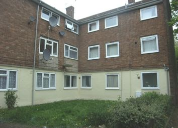 Thumbnail 3 bedroom flat to rent in St. Pancras Close, Hull