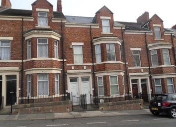 Thumbnail 4 bed flat to rent in Condercum Road, Benwell, Newcastle Upon Tyne