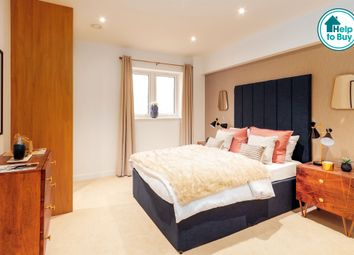 Thumbnail 2 bed flat for sale in Park View, London